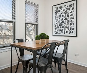 Dining Room, 515 W. Briar