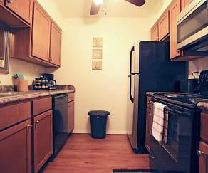 Kitchen, Metro Plex