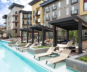 Pool, AMLI Cherry Creek