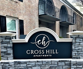 Leasing Office, Cross Hill Apartments