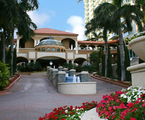 Intracoastal Yacht Club, Sunny Isles, FL