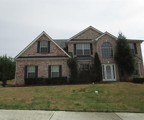 787 Pine Bark Road, Stone Mountain, GA