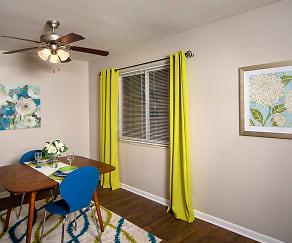 Beautiful updates throughout!, Oak Park Apartments