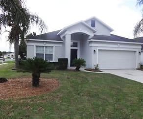 3293 Abbeyfield Lane, Hogan's Creek, Jacksonville, FL