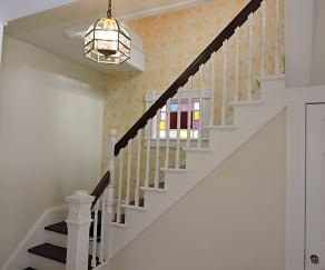 stairway.JPG, 648 Main Street