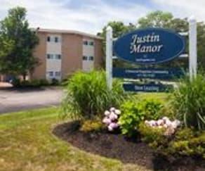 Community Signage, Justin Manor