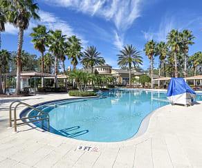 Pool, Lakeside at Seven Oaks