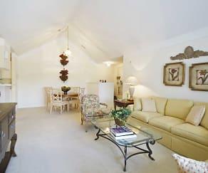 Living Room, Turnbury Park