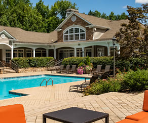 Pool, Colonial Grand At Barrett Creek