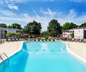Bent Tree Apartments, Hillcrest High School, Tuscaloosa, AL