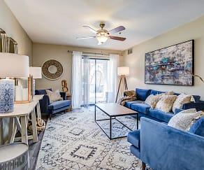 Living Room, Hue97