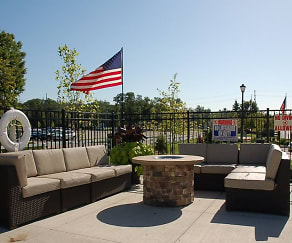 The Residences At Liberty Crossing, Flint Road, Columbus, OH