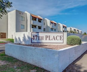 Front 4730 W Northern.jpg, 4730 W NORTHERN AVE. #2128