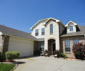 1531 Pecan Creek Lane, Allen, TX