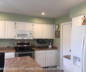 Kitchen, 11028 Griffith Park Dr. NE