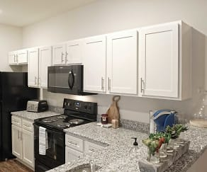 Kitchen, Summit Place At Limestone