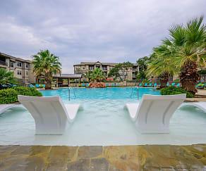Pool, Verandas at Shavano
