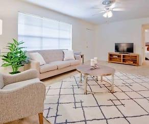 Living Room, Maison Bocage