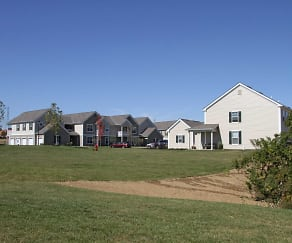 Building, Mason Grand