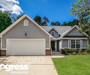 128 Paxton Place, Peachtree City, GA