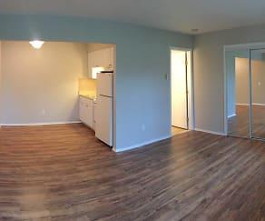 Kitchen, Madison Woods West