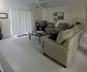 Living Room, The Highlands Of Heritage Woods
