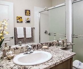 Bathroom, 812 E Belt Line Rd