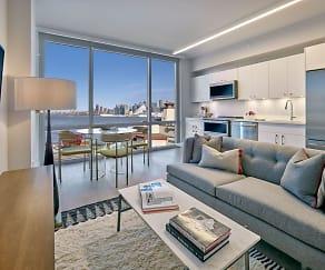 Living Room, Harbor 1500