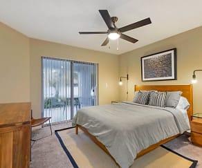 Bedroom, Sheridan Ocean Club Apartments