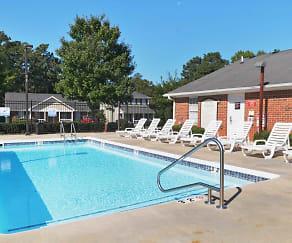 Pool, Woodsong VIllage