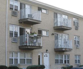 Building, SDK Lodi Apartments