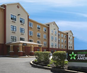 Building, Furnished Studio - Philadelphia - Airport - Tinicum Blvd.