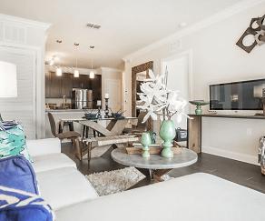 Living Room, Century Millenia