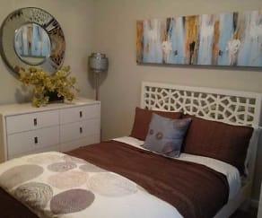 Bedroom, Preserve At Grande Oaks