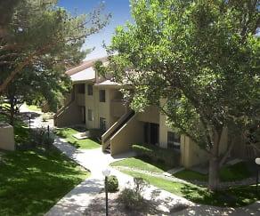 Building, Rancho Verde