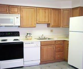 Kitchen, Sanbrook