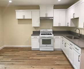 Kitchen, 6533 N Costello Avenue