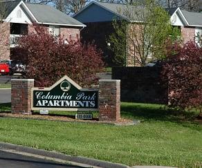 Community Signage, LeeMay Properties