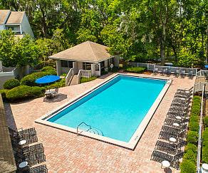 Pool, Lakewood Villas