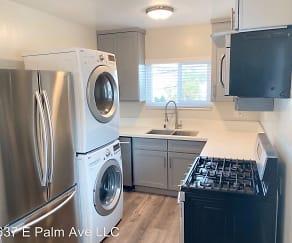 Kitchen, 1637 E Palm Ave