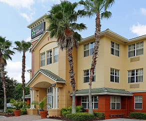 Community Signage, Furnished Studio - Orlando - Southpark - Commodity Circle