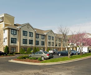 Building, Furnished Studio - South Bend - Mishawaka - North