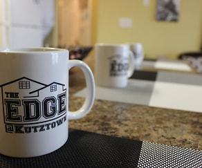 The Edge At Kutztown - Student Housing, Longswamp, PA