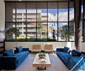 Living Room, Broadstone Lexington