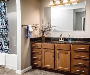 Emberwood Apartments, Blaine, MN