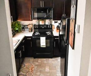Kitchen, Yorktowne Pointe