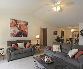 Living Room, Richland Park