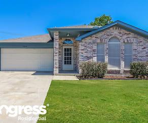 10408 Morning Dew St, Chapel Creek, Fort Worth, TX