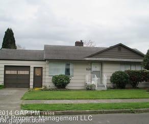 10306 SE Center St, Lents, Portland, OR