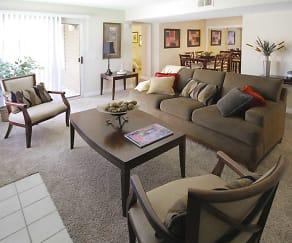 Living Room, Shadowridge Summerwind